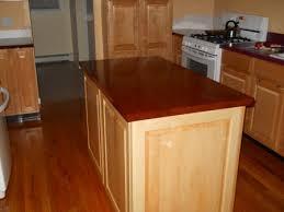 Plank Construction Style J Aaron Cherry Countertops Bstcountertops