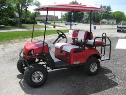 current e z go golf cart promotions