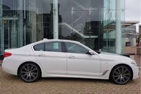 bmw 5 series 530d m sport for sale 2017 bmw 5 series 530d m sport auto for sale in cape cars