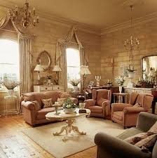 Home Decor Style Types Magnificent 50 Traditional Living Room Design Ideas 2012 Design