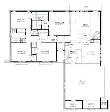 ranch house floor plans open plan mid century modern floor plan mid century modern ranch house plans