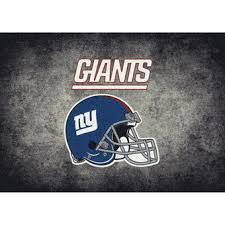 Area Rugs Nyc New York Giants Rugs Giants Welcome Mat Giants Area Rug Floor Mats