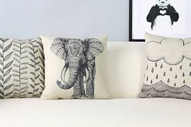 aliexpress com buy personalized hand painted elephant chair