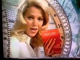 1977 kristy wells krazy nails tv commercial youtube