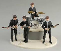 hallmark the beatles at replacements ltd