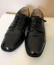 Nunn Bush Cameron Comfort Gel Casual Shoes Leather Medium D M Nunn Bush Shoes For Men Ebay