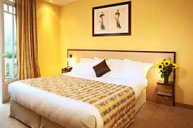 interior design and decoration séjour hotel ski brides réservation de chambres en savoie
