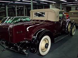 gmc lasalle used 1931 cadillac lasalle 340 convertible coupe rumble seat for