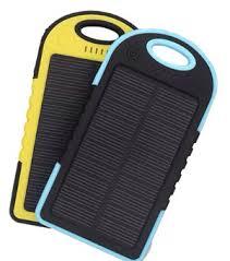 cara membuat powerbank dengan panel surya jual power bank tenaga surya murah distributor grosir agen