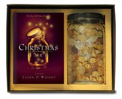 jars boxed set by jason f wright