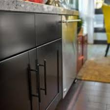 Brushed Nickel Kitchen Cabinet Hardware Photos Hgtv