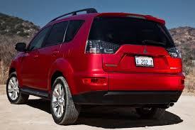 red mitsubishi outlander 2012 mitsubishi outlander se market value what u0027s my car worth
