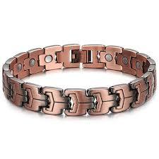 magnetic copper bracelet images Welmag magnetic health bracelets improve blood circulation copper jpg