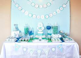 baby shower centerpieces for boy baby boy baby shower decorations midtree co