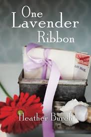 lavender ribbon one lavender ribbon kindle edition by burch literature