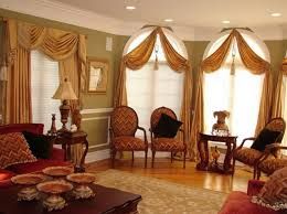 Arch Window Curtain Interior Arch Window Curtains Cabinet Hardware Room Wonderful