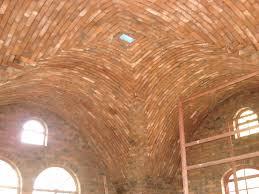 alternative building construction in tanzania closing groined
