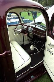 Classic Ford Truck Interior Kits - 779 best traditional custom style interiors images on pinterest