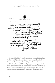 handwriting analysis u0026 success secrets