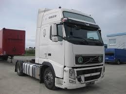 volvo trucks na volvo fh 13 460 42t 4x2 standard automarket