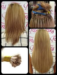 foxy hair extensions metrocentre foxy hair extensions on prebondedhair fitted at