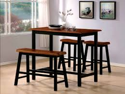 Tables Kitchen Furniture Wonderful High Kitchen Table Set Counter Height Dining Table Sets