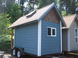 tiny homes built in community youth program up for sale thurstontalk