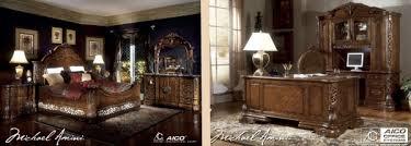 Mor Furniture Bedroom Sets Aico Bedroom Furniture Michael Amini Signature Collections