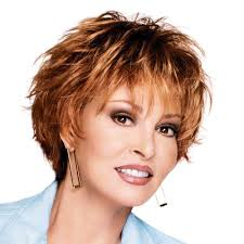 short hairstyles for overweight women over 50 raquel welchs wigs yukon mono raquel welch european collection