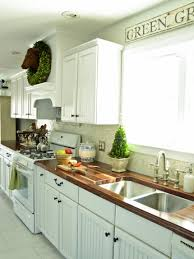 Ice White Shaker Kitchen Cabinets Granite Countertops With Off White Cabinets Stunning Home Design