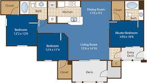 Three Bedroom Apartments Charlotte Nc Three Bedroom Apartments In Charlotte Nc The Davidson Luxury