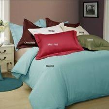 Duvet S Duvet Covers U0026 Bedding Sets Ebay