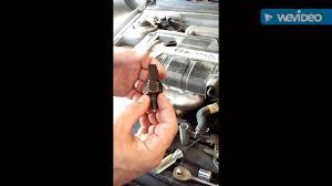 reverse light switch replacement 2005 hyundai elantra youtube