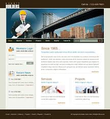 architect html template 6585 construction u0026 engineering