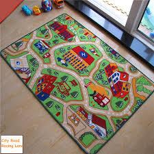 tappeti da corsa 120 80 cm poliestere ascolta mat grande tappetino antiscivolo
