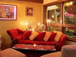 red couch living room ideas about sofa decor on pinterest tv over