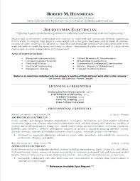 electrician resume exles resume electrician resume exle exles journeyman sle
