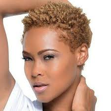 twa hairstyles for black women 546 best tapered natural hairstyles images on pinterest short