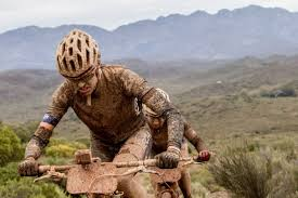 Robertson Bathroom Products Absa Cape Epic Hansgrohe Signs On As Headline Sponsor