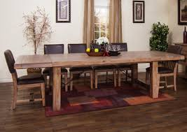 st james rectangular extension dining table sandalwood rectangular extension trestle dining table by sunny