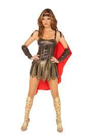 Warriors Halloween Costume Spartan Halloween Costume Teezerscostumes