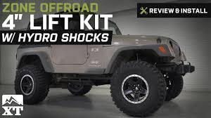 jeep wrangler zone offroad 4