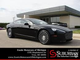 4 door aston martin 11 aston martin rapide for sale on jamesedition