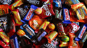 Donate Leftover Halloween Candy by New A Lot Of Candy New Youtube