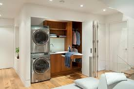 contemporary laundry room cabinets trimble contemporary laundry room vancouver by old world