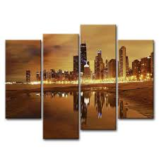 Home Decor Canvas Art Amazon Com Canvas Print Wall Art Painting For Home Decor Modern