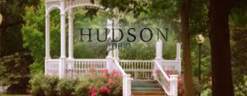 hudson oh official website