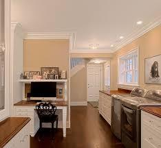 Laundry Room And Mudroom Design Ideas - work center u0026 laundry room traditional laundry room chicago