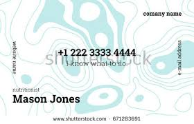 Business Card With Bleed 125 Stock Images Royalty Free Images U0026 Vectors Shutterstock