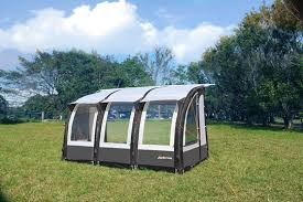 390 Porch Awning Airdream Lux 390 Inflatable Caravan Porch Awning